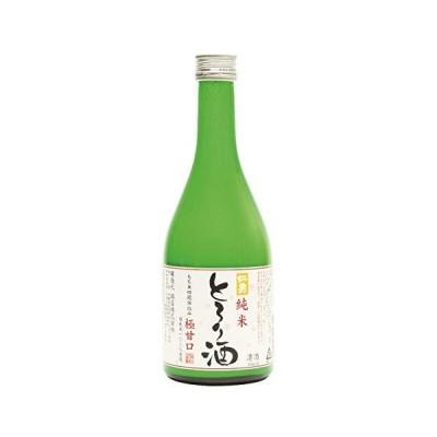 鍋店 仁勇 純米とろり酒 日本酒 千葉県 500ml