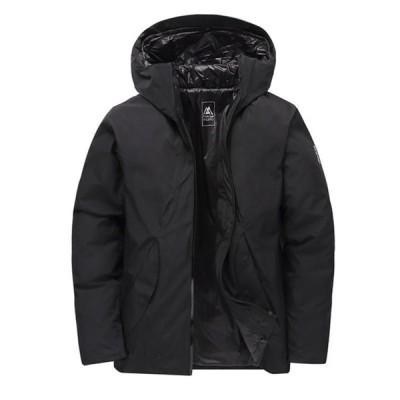 中綿ジャケット ダウンジャケット メンズ 両面着 リバーシブル 冬 中綿ダウン アウター 防風 防寒対策 暖か ジャケット ダウンパーカー