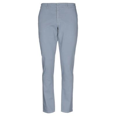 LHANG 27 パンツ グレー 54 コットン 97% / ポリウレタン 3% パンツ