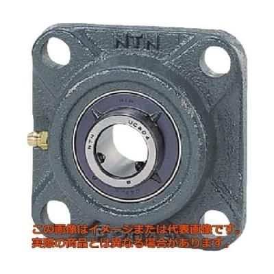 NTN G ベアリングユニット(円筒穴形、止めねじ式)軸径40mm全長150mm全高150mm UCF308D1