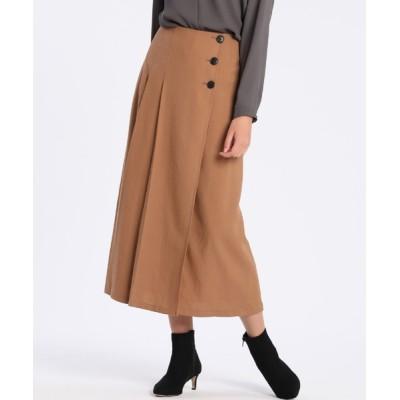 SUPERIOR CLOSET / 《Maison de Beige》ラップデザインスカート《Karl Karl》 WOMEN スカート > スカート