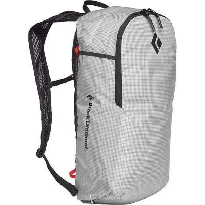 ブラックダイヤモンド メンズ バックパック・リュックサック バッグ Black Diamond Trail Zip 14 Backpack