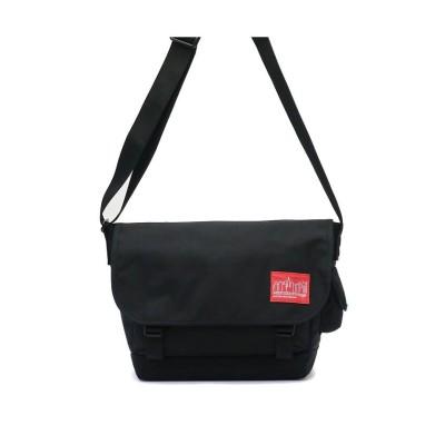 【ギャレリア】 マンハッタンポーテージ ショルダー Manhattan Portage メッセンジャーバッグ Pixel NY Messenger Bag JR ユニセックス ブラック F GALLERIA