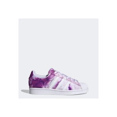 アディダス adidas スーパースター / Superstar (パープル)