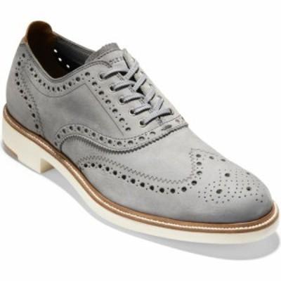 コールハーン COLE HAAN メンズ 革靴・ビジネスシューズ ウイングチップ シューズ・靴 7 Day Wingtip Oxford Ironstone