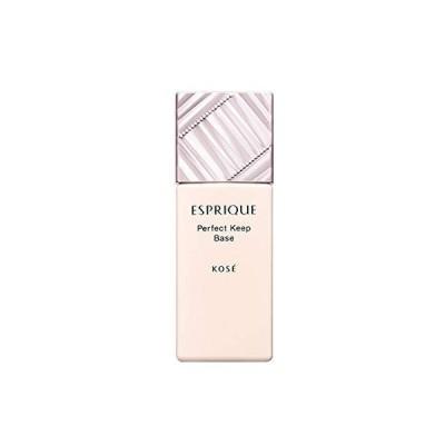 ESPRIQUE(エスプリーク) パーフェクト キープ ベース 30g ピンクベージュ 無香料 1 個