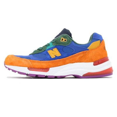 "ニューバランス M992MC USA製 アメリカ製 / NEW BALANCE M992MC ""MADE IN USA"" [MULTI]"