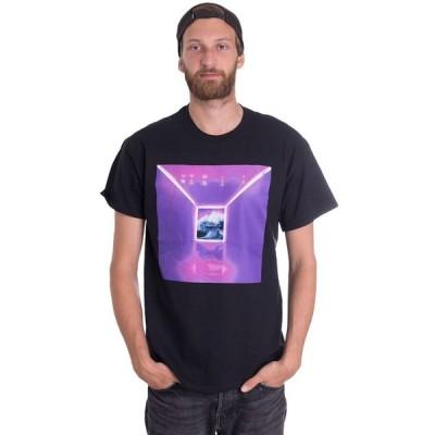 インペリコン Impericon メンズ Tシャツ トップス - Mania - T-Shirt black