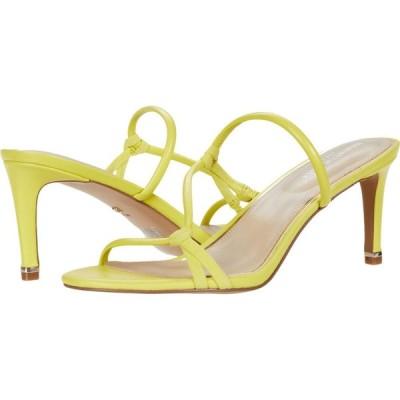 ケネス コール Kenneth Cole New York レディース サンダル・ミュール シューズ・靴 Riley 70 Sandal Lemon