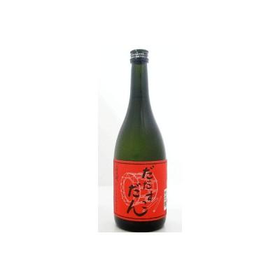 【お取り寄せ】 菊の司 本格焼酎 だだすこだん 25度 720ml