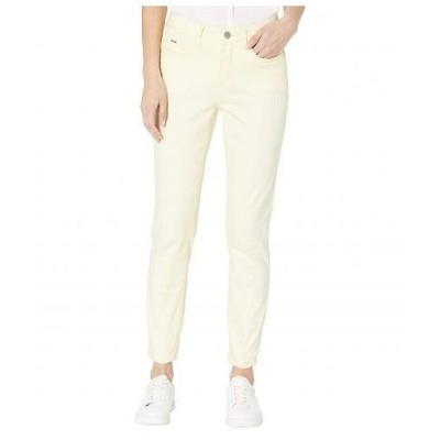 FDJ French Dressing Jeans レディース 女性用 ファッション ジーンズ デニム Olivia Slim Ankle Denim in Butter - Butter
