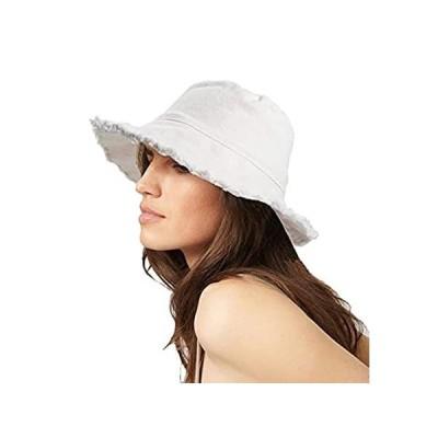 Eohak HAT レディース US サイズ: Medium カラー: ホワイト