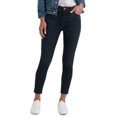 ラッキーブランド レディース デニムパンツ ボトムス Bridgette Skinny Jeans