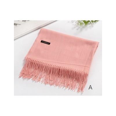 純色のスカーフ女01104ZMT41 1431