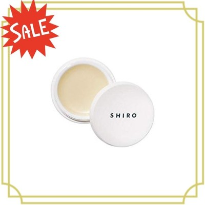 SHIRO サボン 練り香水 12g