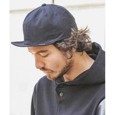 CAMBIO / mko9472-Cordura Chino Ball Cap キャップ MEN 帽子 > キャップ