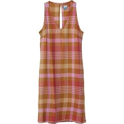 カブー レディース ワンピース トップス KAVU Women's Rita Dress