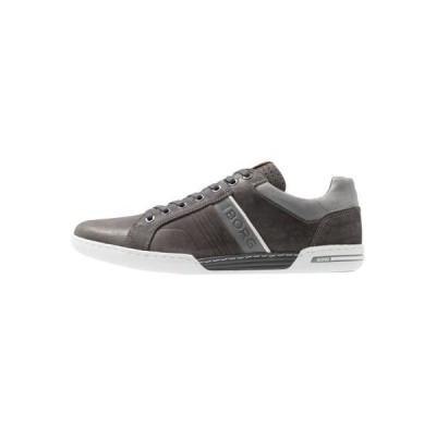 ビヨンボルグ メンズ 靴 シューズ COLTRANE - Trainers - dark grey