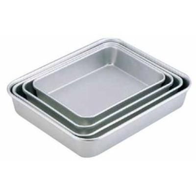 調理用バット アルマイト 標準バット 深型5号 6-0134-0805 7-0134-0705