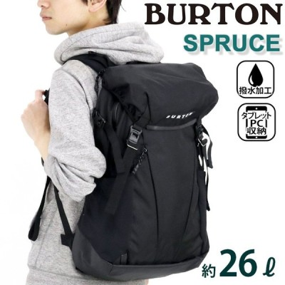 バートン BURTON SPRUCE PACK スプルース パック リュック 正規品 リュックサック フラップリュック セール