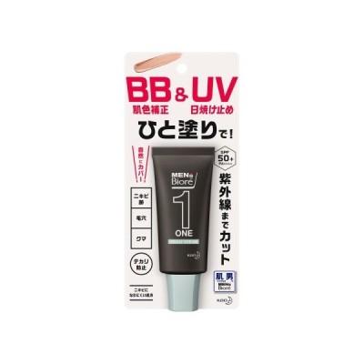 花王 メンズビオレ ONE BB&UVクリーム 30g /メンズビオレ ONE