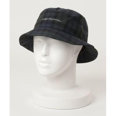 atmos / Basiquenti Living Firstclass Bucket Hat MEN 帽子 > ハット