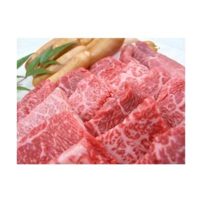 厳選 黒毛 和牛 牝牛限定 上 焼肉 バーベキューセット 600g