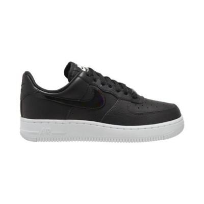(取寄)ナイキ レディース シューズ エア フォース 1 07 LE ロー Nike Women's Shoes Air Force 1 07 LE LowBlack Black White