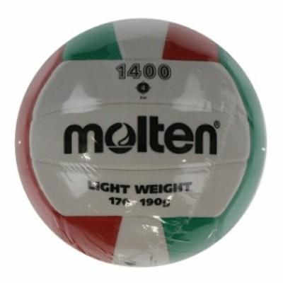 モルテン バレーボール1400 軽量4号 (V4C1400-L) バレーボール 練習球 molten