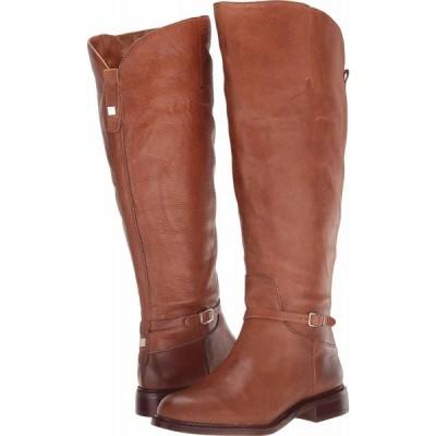 フランコサルト Franco Sarto レディース ブーツ シューズ・靴 Haylie WC Cognac Leather