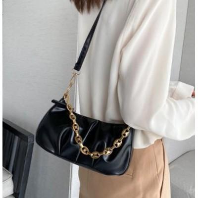 LAZA ショルダーバッグ 手提げバッグ ミニバッグ レディース 高品質レザー 黒 鞄 小物入れ