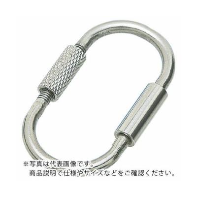 水本 ステンレス Jリンク 線径3mm 長さ34mm (B-1854) (株)水本機械製作所 (メーカー取寄)