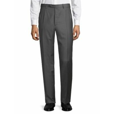 ブリオーニ メンズ パンツ Wool Trousers