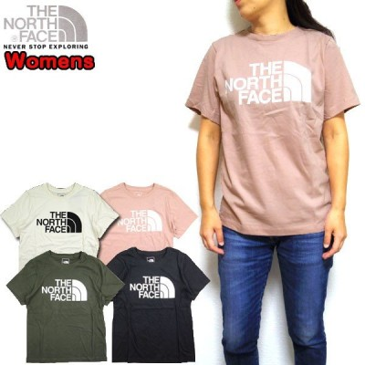 ノースフェイス レディース Tシャツ THE NORTH FACE SMR RLX Tee XS S M L バックプリント