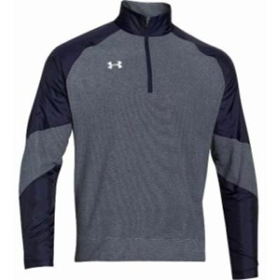 Under Armour アンダー アーマー スポーツ用品 ベースボール Under Armour Mens Team Performance Fleece 1/4 Zip Pullover