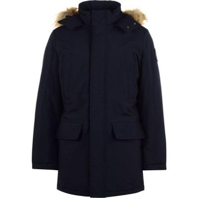 ナパピリ Napapijri メンズ ジャケット アウター Jacket Blu Marine