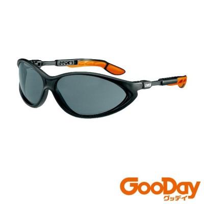 UVEX 二眼型保護メガネ サイブリック 1個 9188076 ※配送毎送料要