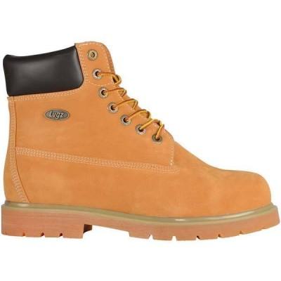 ラグズ メンズ ブーツ・レインブーツ シューズ Drifter 6 Inch Steel Toe Work Boots