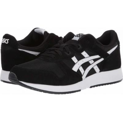 アシックス ASICS Tiger メンズ スニーカー シューズ・靴 Lyte Classic Black/White