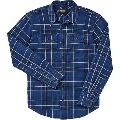 フィルソン メンズ シャツ トップス Filson Men's Scout Shirt