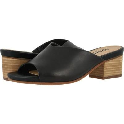 ソフトウォーク SoftWalk レディース サンダル・ミュール シューズ・靴 Parker Black