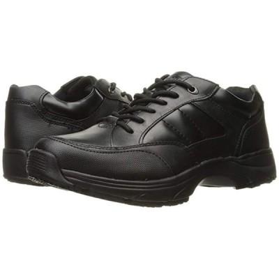 Dr. Scholl's Work Aiden メンズ スニーカー 靴 シューズ Black