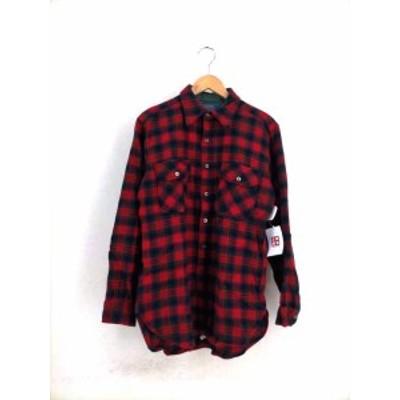 ペンドルトン PENDLETON ネルシャツ サイズJPN:M メンズ 【中古】【ブランド古着バズストア】