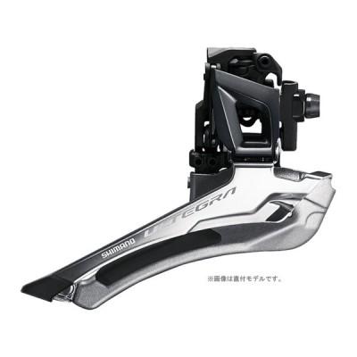 SHIMANO(シマノ) ULTEGRA FD-R8000-BSM バンド31.8/28.6mm フロントディレ (未使用の新古品)