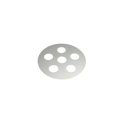 点心用蒸台6穴 CD:436141