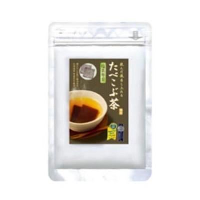 たべこぶちゃ 飲んだ後召し上れる塩昆布茶 100g 2個セット