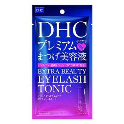 DHC エクストラビュティアイラッシュトニック 6.5ml(送料無料メール便) 391