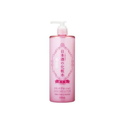 菊正宗 日本酒の化粧水  高保湿  500ml 1本