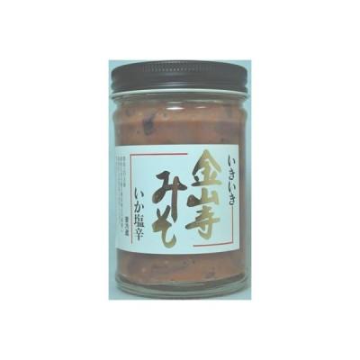 金山寺みそいか塩辛(瓶)140g