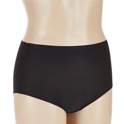 シャントル レディース パンツ アンダーウェア Seamless Soft Stretch High Waist Rise Brief Panty 3-Pack